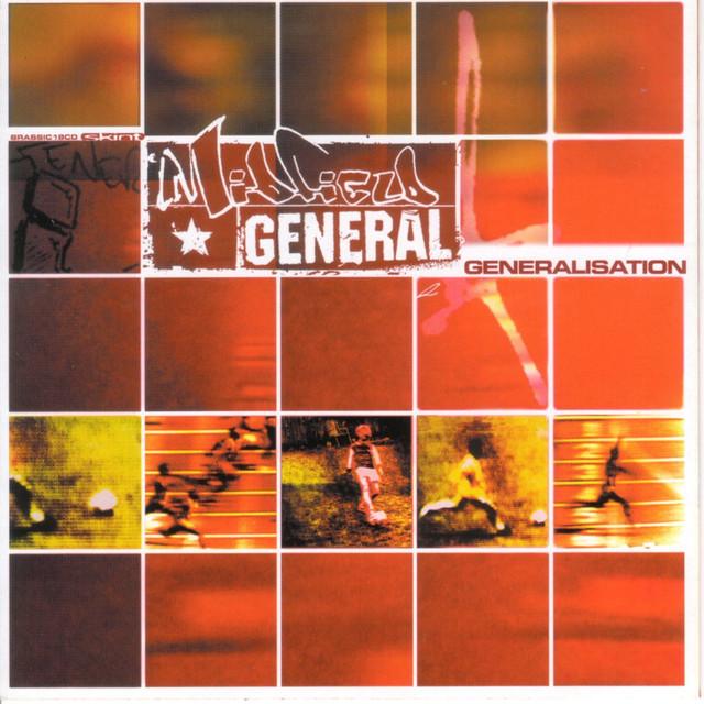 Midfield General