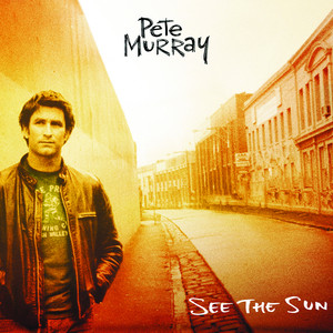 Pete Murray Better Days cover