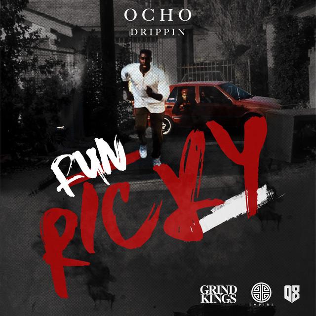 Run Ricky (feat. Prophet)