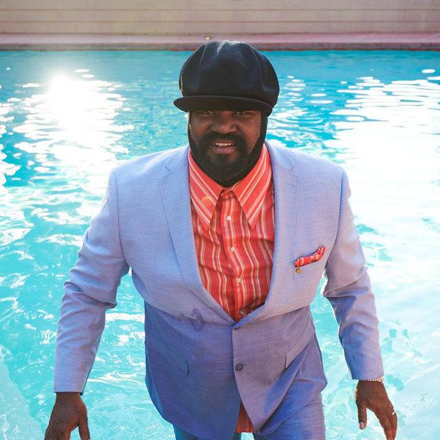 Gregory Porter tickets and 2020 tour dates