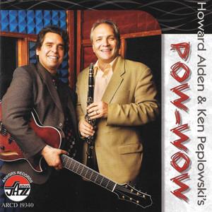 Pow-wow album