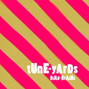 BiRd-BrAiNs album