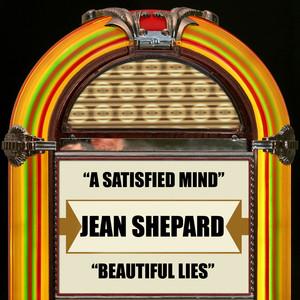A Satisfied Mind album