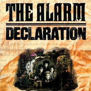 Declaration: 1984-1985 album