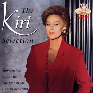 The Kiri Selection album