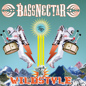 Wildstyle Albumcover