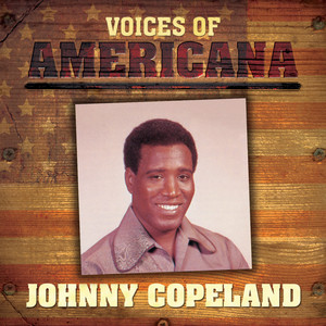 Voices Of Americana: Johnny Copeland album