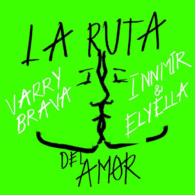 La Ruta del Amor (Innmir & Elyella Remix)