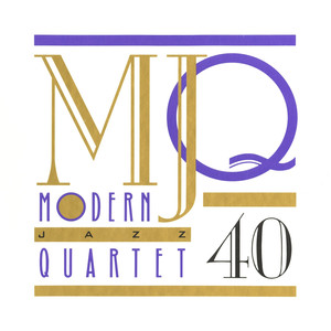 The Modern Jazz Quartet Fun cover
