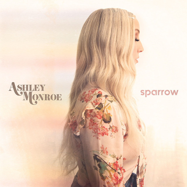 Album cover for Sparrow by Ashley Monroe