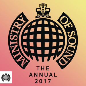 Ministry of Sound: The Annual 2017 album