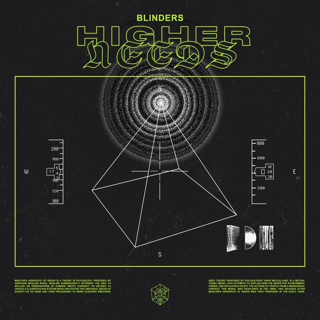 Blinders - Higher Needs