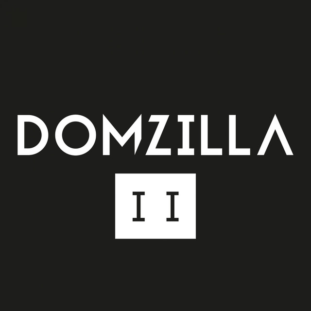 Album cover for II by Dom Zilla
