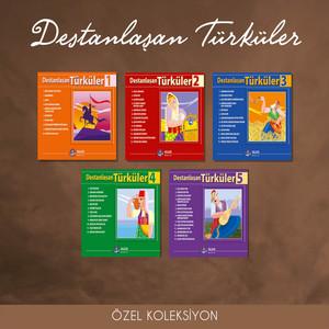 Destanlaşan Türküler (Özel Koleksiyon) Albümü