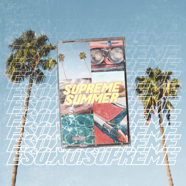 Supreme Summer