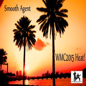 Wmc 2015 Heat! Albumcover
