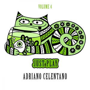 Just Play, Vol. 4 Albumcover