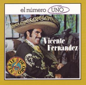 El Numero Uno Albumcover