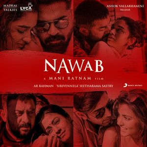 Nawab (Original Motion Picture Soundtrack)