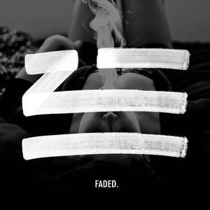 Faded album
