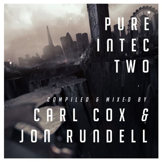 Pure Intec 2 Mixed by Carl Cox & Jon Rundell
