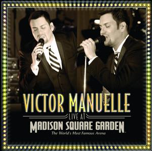 Live At Madison Square Garden Albumcover