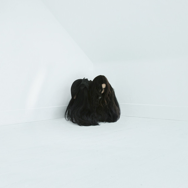 Album cover for Hiss Spun by Chelsea Wolfe