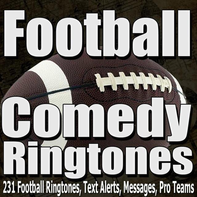 Football Ringtones Gag Messages Jokes Team Teasers On