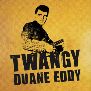 Twangy (22 Instrumental Hits) album