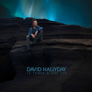 David Hallyday photo