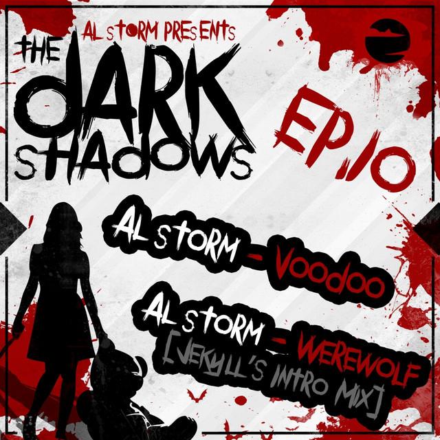 The Dark Shadows EP, Pt. 10