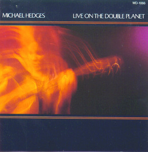 Live on the Double Planet album