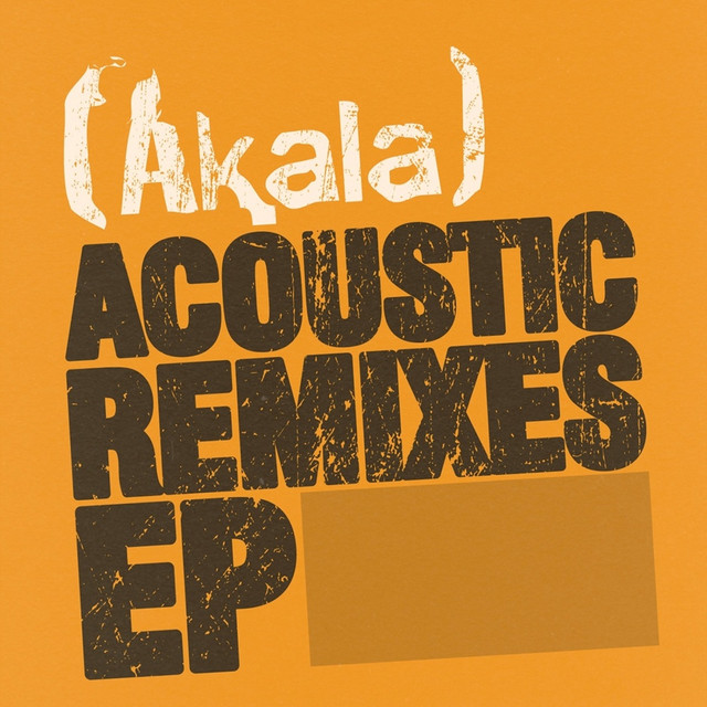Acoustic Remixes