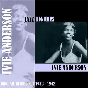 Jazz Figures / Ivie Anderson (1932-1942) album