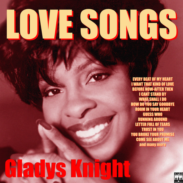 Love Songs - Gladys Knight by Gladys Knight on Spotify