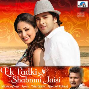 Ek Ladki Shabnmi Jaisi album