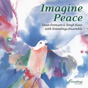 Imagine Peace album