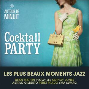 Autour de Minuit - Cocktail Party album