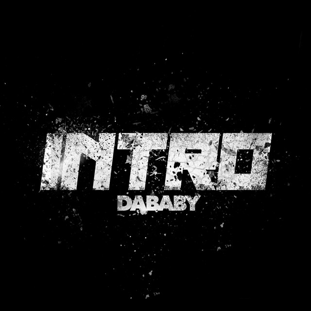 DaBaby - INTRO cover