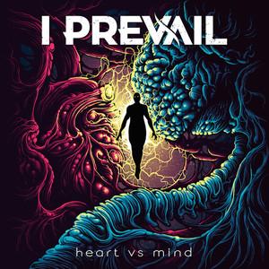Heart vs. Mind Albumcover