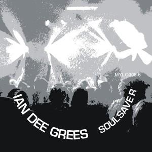 Ian Dee Grees