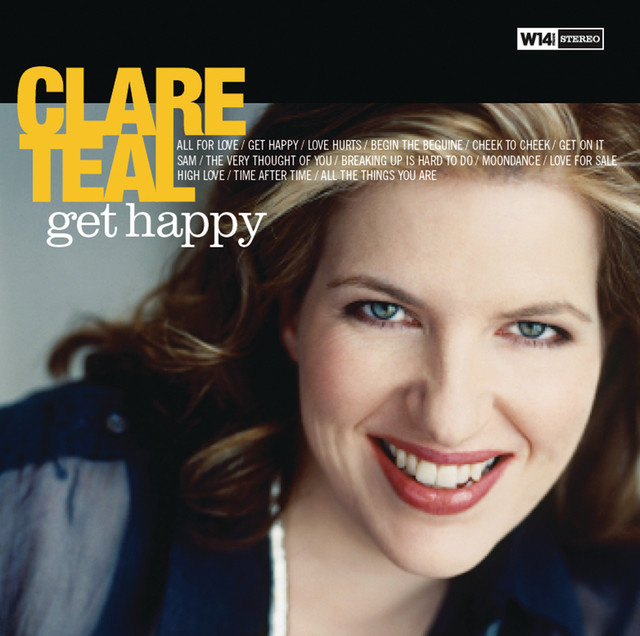 Clare Teal tickets and 2018 tour dates