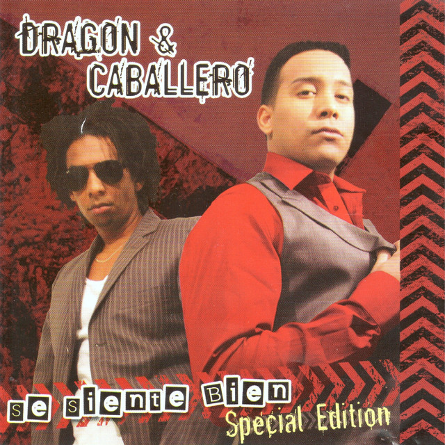 Dragon & Caballero