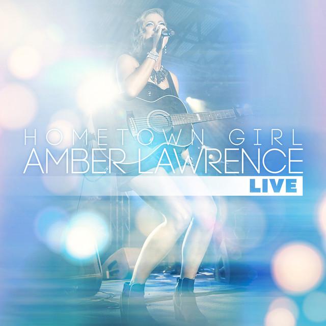 Amber Amber album cover