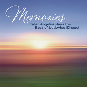 Fabio Angelini plays the Best of Ludovico Einaudi Albumcover