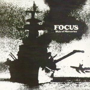Ship of Memories album