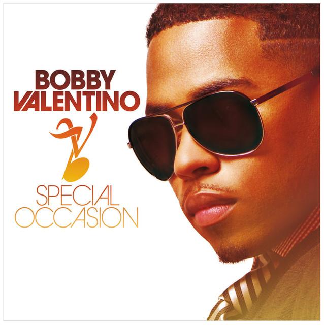 Bobby V.
