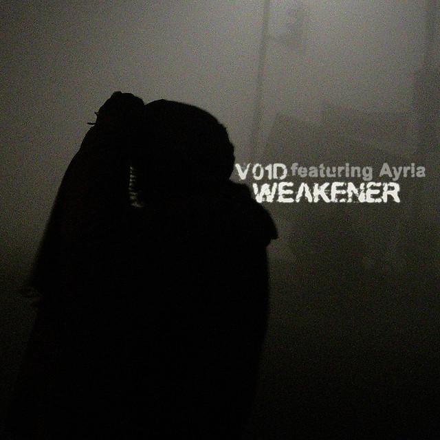 Weakener