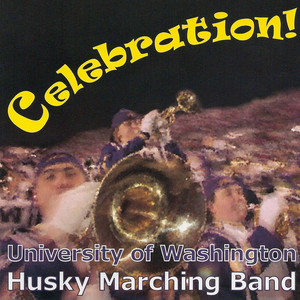 University of Washington Husky Marching Band