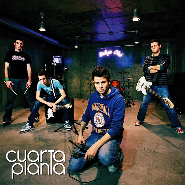 Raro, a song by Cuarta Planta on Spotify